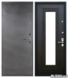 железная дверь 800 2050