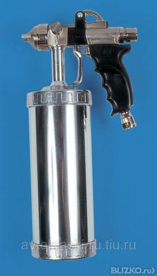 Пистолет для нанесения шпатлевки 3m герметик полиуретановый sikaflex pro-3wf туба 600 мл цена
