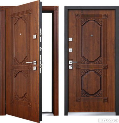 Купить двери в щелково недорого