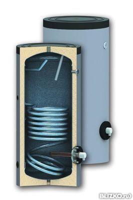 Теплообменник sunsystems на 300 литров одноходовой теплообменник