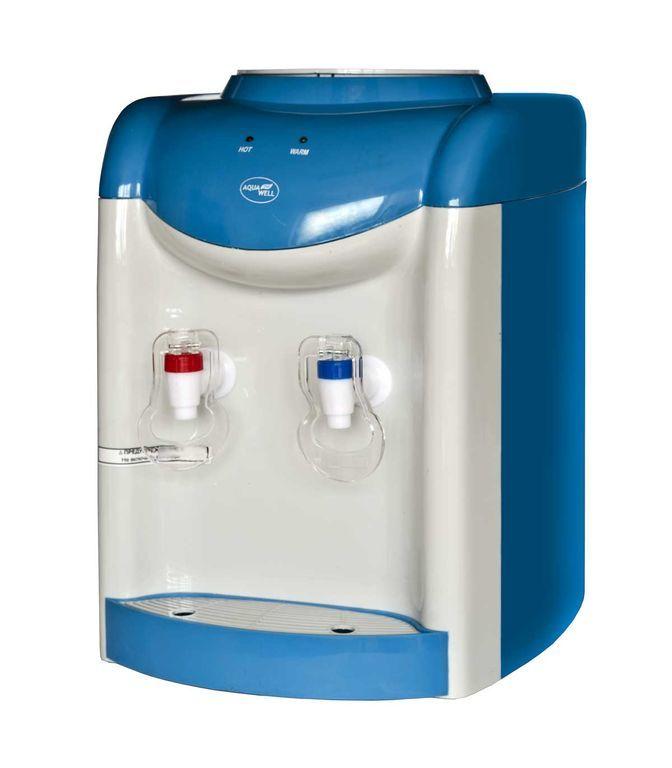 Water dispenser схема