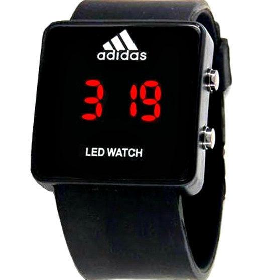 Led стоимость адидас часы watch стоимость часы kolber