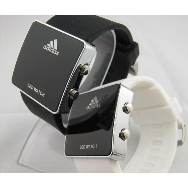 Спортивные светодиодные унисекс часы кобра заказать наложенным платежом