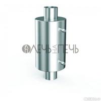 Теплообменники для ба Кожухотрубный теплообменник Alfa Laval ViscoLine VLM 19x25/154-6 Великий Новгород