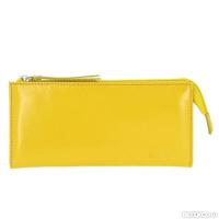 29ec67c1339d Портмоне женское Versado из натуральной кожи желтое (VD097 yellow)