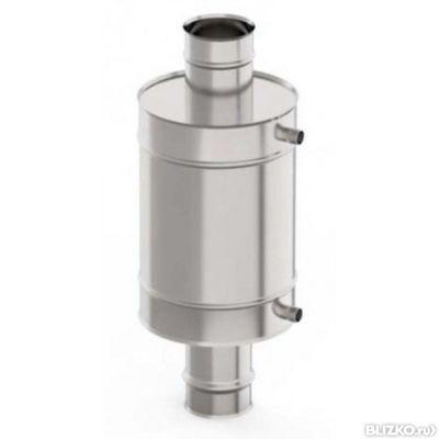 Теплообменник трубный дн32 для банной печи Паяный теплообменник HISAKA BX-50 Петропавловск-Камчатский